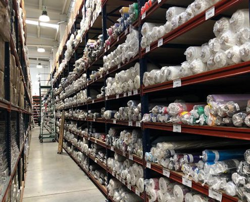 Almacenes la ganga textil hogar